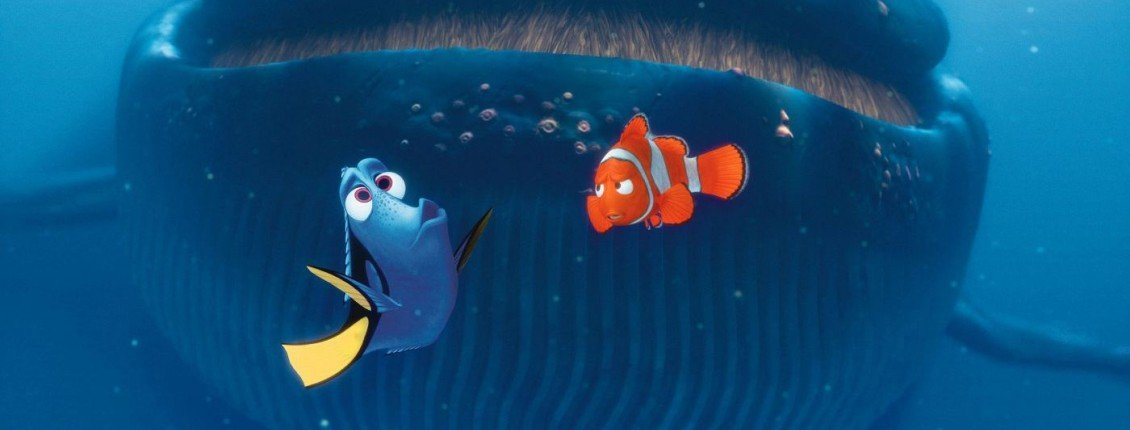 Finding Nemo Film Review Slant Magazine